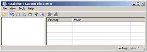 Как распаковать файл *. Cab? : утилиты статьи дай программу.