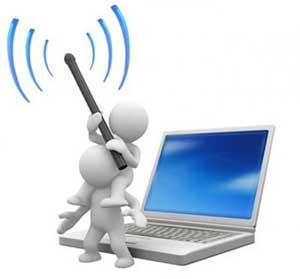 як захистити Wi-Fi