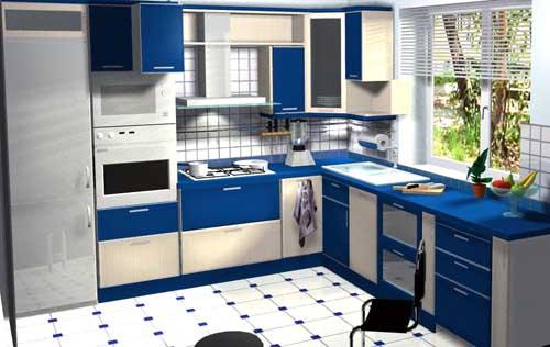 проектирование кухни программа скачать бесплатно - фото 7