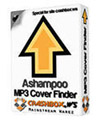 �������� ��������� ������ Ashampoo MP3 Cover Finder